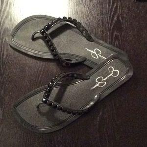 Jessica Simpson sandals size 8 new