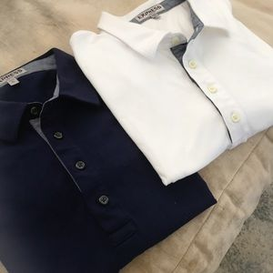 Set Of two Men's Express polos