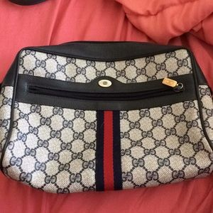 Vtg Gucci anniversary collection handbag