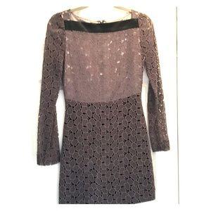 Diane Von Furstenberg Women's Dress - Size:2