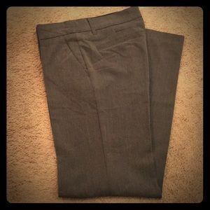 EUC Billy Blues soft long grey slacks