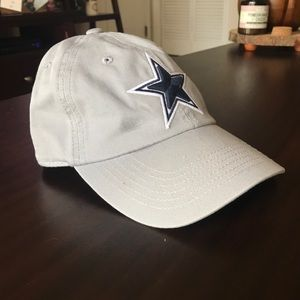 Other - Grey Men's Cowboys Hat