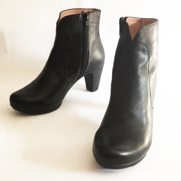 Sale Wonders Ankle Boots Leather Boots