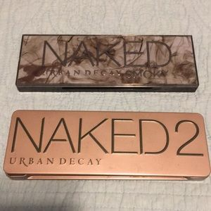 Lot of Naked Palettes