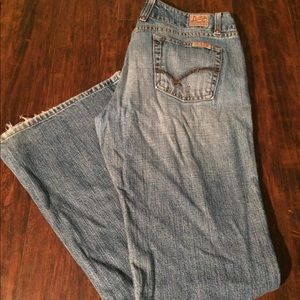 Lucky Brand Showstopper Jeans