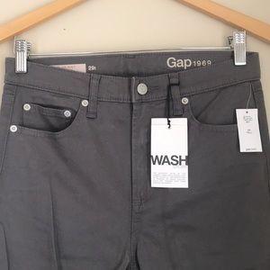 NWT GAP Grey Pants