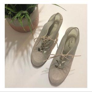 Sacha London vintage style heels