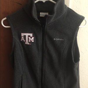A&M Columbia Vest