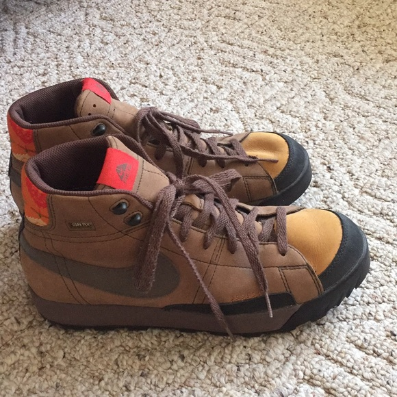 833bb38f5af Vintage Nike ACG Blazer Gore-Tex. M 5a131f22ea3f361f440e448d
