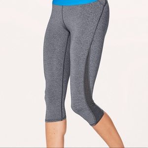"LULULEMON 17"" leggin NEW wothout tags"