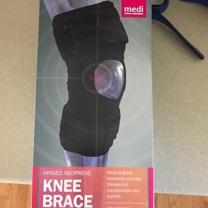 Other - Hinged Knee Brace