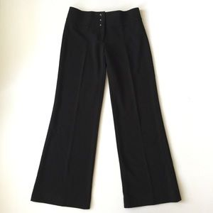 Bebe business casual work Pants Size 0