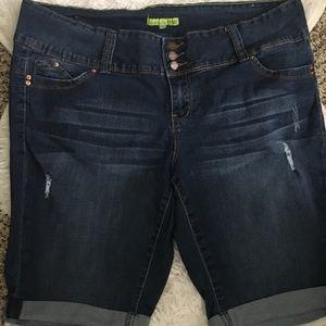 YMI Pants - 🎈YMI Bermuda Shorts