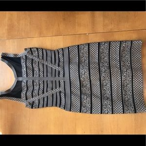 Gracia Bandage Dress