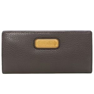 "NWT Marc Jacobs ""Q Tomoko"" wallet."