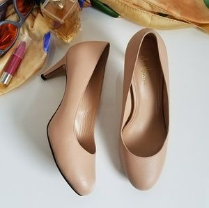 Cole Haan Nike Air Nude Pumps