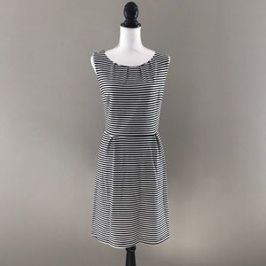 Merona black & white dress Size XXL PLUS
