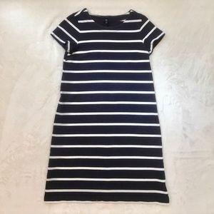 GAP T shirt dress XS