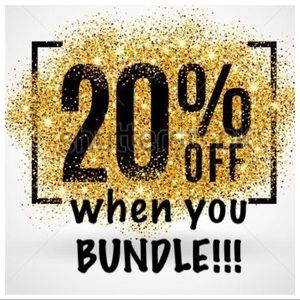 Other - Sort by SIZE, BRAND or COLOR! 20% off bundles🎉