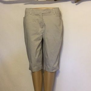 Spiegel Shorts - Casual Work Day Suit