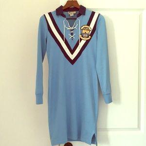 Ralph Lauren Rugby dress in Size S