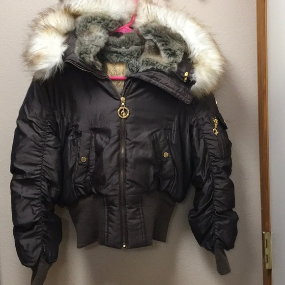 Baby Phat Jackets & Coats | Goddess Jacket | Poshmark