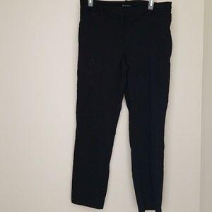 Pants - Black work pants