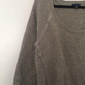 American Eagle sweater dress
