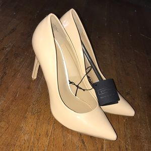 Express stiletto heels. 3 inch heels.