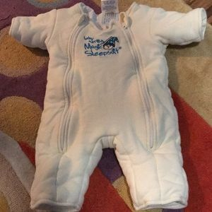 Other - Magic Merlin Sleepsuit