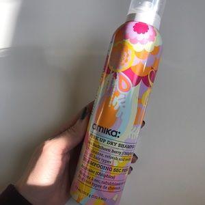 Other - Amika Perk Up Dry Shampoo