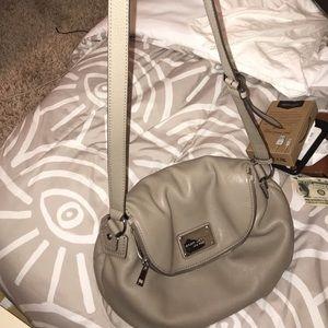Marc Jacobs Large over the shoulder bag