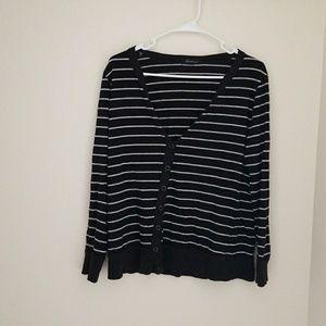 Sweaters - Cartigan