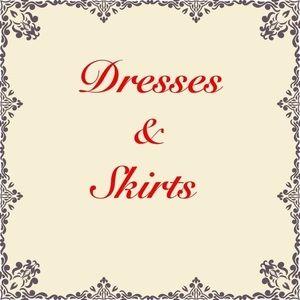 Dresses & Skirts - 👗Dresses & Skirts👗