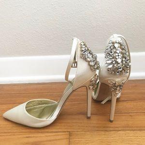 ASOS Bridal Heels