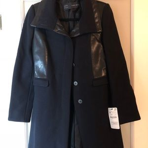Brand New Zara coat
