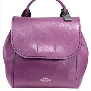 New mini backpack 🎒