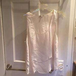 Joie white blouse