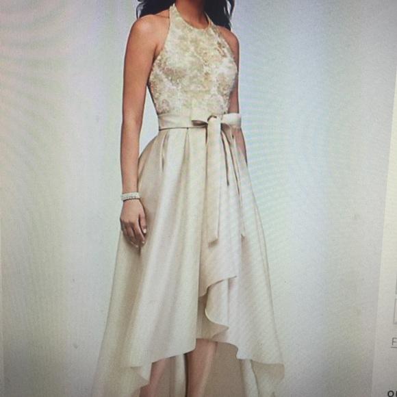 efc7cb9952ce Ignite Evening Dresses | High Low Dress Bnwt | Poshmark
