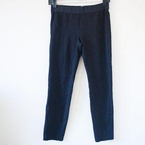 [J. Crew] Black Thick Leggings