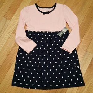 Girls Faded Glory dress size 5T