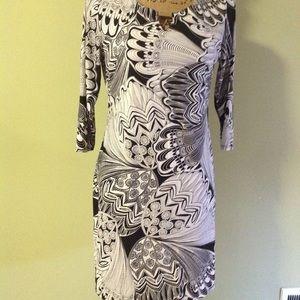 MSK dress medium