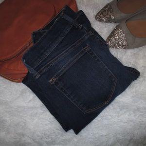 🔆 GAP leggings jeans