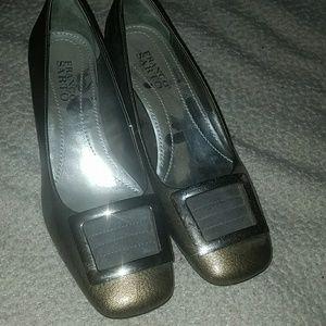 Franco Sarto Heels... 7.5