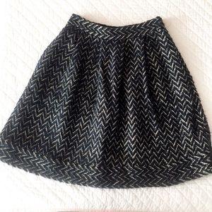 Diane VonFurstenberg Skirt sz 0