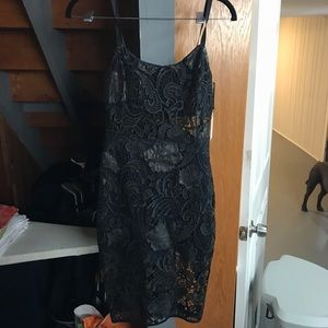 NWOT lovers and friend dress