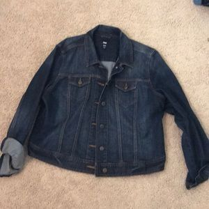 Gap XXL denim Jacket