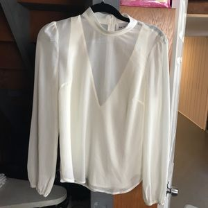NWOT urban outfitters blouse