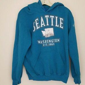 Sweaters - Seattle sweater