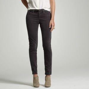 ⭐️EUC⭐️ J. Crew Toothpick Skinny Ankle Jeans